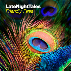 Late Night Tales: Friendly Fires - Friendly Fires