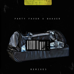 MDR (Remixes) - Party Favor, Baauer