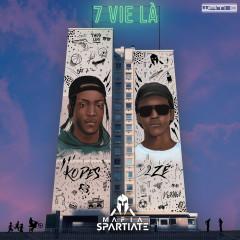 7 vie là - Mafia Spartiate