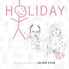 Holiday (O.S.T) - Julien Doré