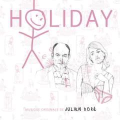 Holiday (O.S.T) - Julien Doré