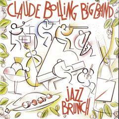Jazz Brunch - Claude Bolling