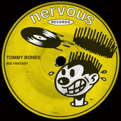 800 Fantasy - Tommy Bones