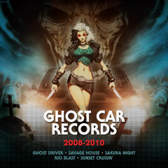 Ghost Car Records (2008-2010)