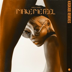 Make Me Feel (Kaskade Remixes) - Janelle Monaé