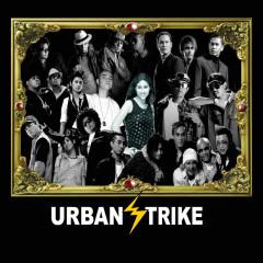 Urban Strike …With Ella - Various Artists