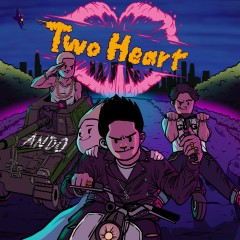 TWO HEART - Ando