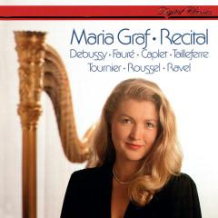 Harp Recital - Maria Graf