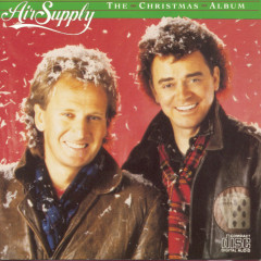 The Christmas Album - Air Supply