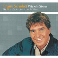 Wie ein Stern - Die 40 schönsten Songs zum Jubiläum - Frank Schöbel