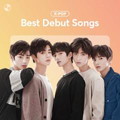 Best K-pop Debut Songs