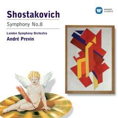 Shostakovich: Symphony No.8 - Andre Previn