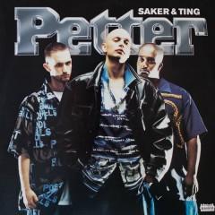 Saker & ting - Petter, Eye N' I