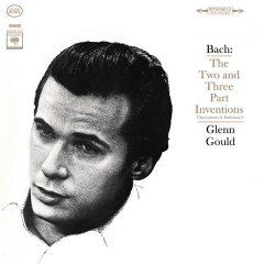 Bach: Inventions & Sinfonias (Remastered)