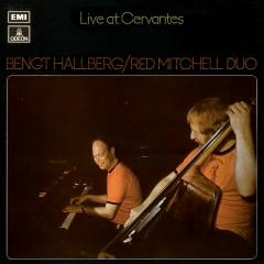 Swedish Jazz Masters: Live at Cervantes (Live)