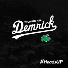 #HeadsUP - Demrick
