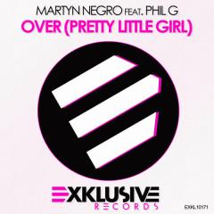 Over (Pretty Little Girl)