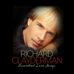 Essential Love Songs - Richard Clayderman