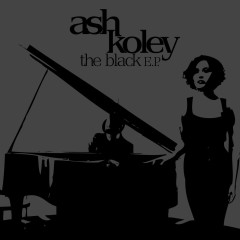 The Black EP - Ash Koley