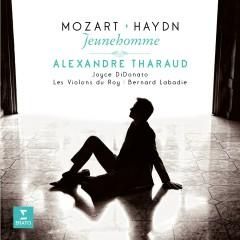 Mozart, Haydn: Piano Concertos - Alexandre Tharaud, Bernard Labadie, Joyce DiDonato, Les Violons du Roy