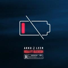Akku Leer (Single)