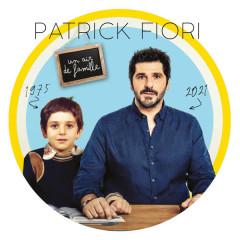 Un air de famille (Nouvelle édition) - Patrick Fiori