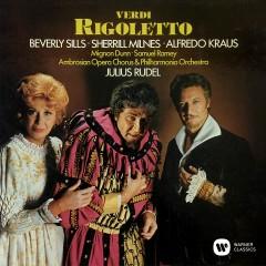 Verdi: Rigoletto - Julius Rudel