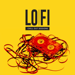 Lo-Fi - Chill out Sessions - Various Artists