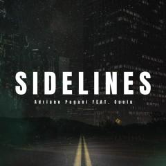 Sidelines - Adriano Pagani,Caelu