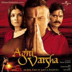 Agnivarsha (Original Motion Picture Soundtrack) - Sandesh Shandilya