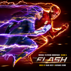 The Flash: Season 5 (Original Television Soundtrack) - Blake Neely, Nathaniel Blume