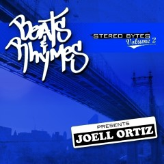 Stereobytes Volume II - Money Makes The World Go Round - Joell Ortiz