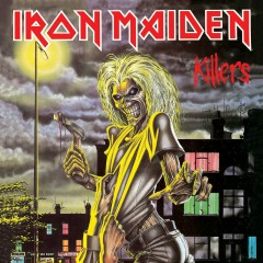 Killers (2015 Remaster) - Iron Maiden