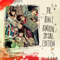 IGNITION (SPECIAL EDITION) - B1A4