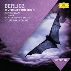 Berlioz: Symphonie Fantastique; Benvenuto Cellini; Le Corsaire - Orchestre de l'Opéra Bastille, Myung-Whun Chung
