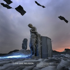 Love Like Religion - Wooks