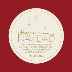 Un Anõ Más - Carlos Rivera, Reik, Pandora, Matisse, Natalia Jiménez