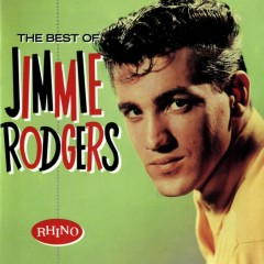 The Best Of Jimmie Rodgers - Jimmie Rodgers