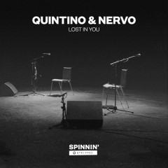 Lost in You (Acoustic Version) - Quintino, Nervo