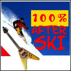 100% Afterski - Various Artists