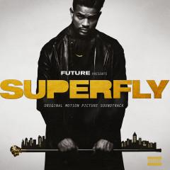 SUPERFLY (Original Motion Picture Soundtrack) - Future, Lil Wayne