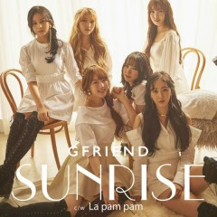 Sunrise [Japanese] (EP) - GFRIEND