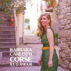 Corse île d'amour - Barbara Carlotti