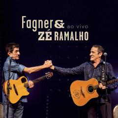 Fagner & Zé Ramalho (Ao Vivo) - Fagner, Zé Ramalho