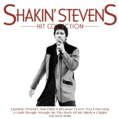 Hit Collection Edition - Shakin' Stevens