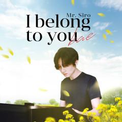 I Belong To You Bae (Single)