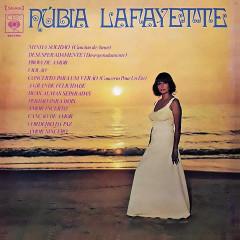 Núbia Lafayette - Núbia Lafayette