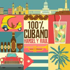 100% Cubano (Single)