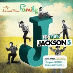 J Is For Jackson 5 - Jackson 5