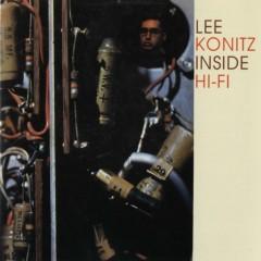 Inside Hi-Fi - Lee Konitz